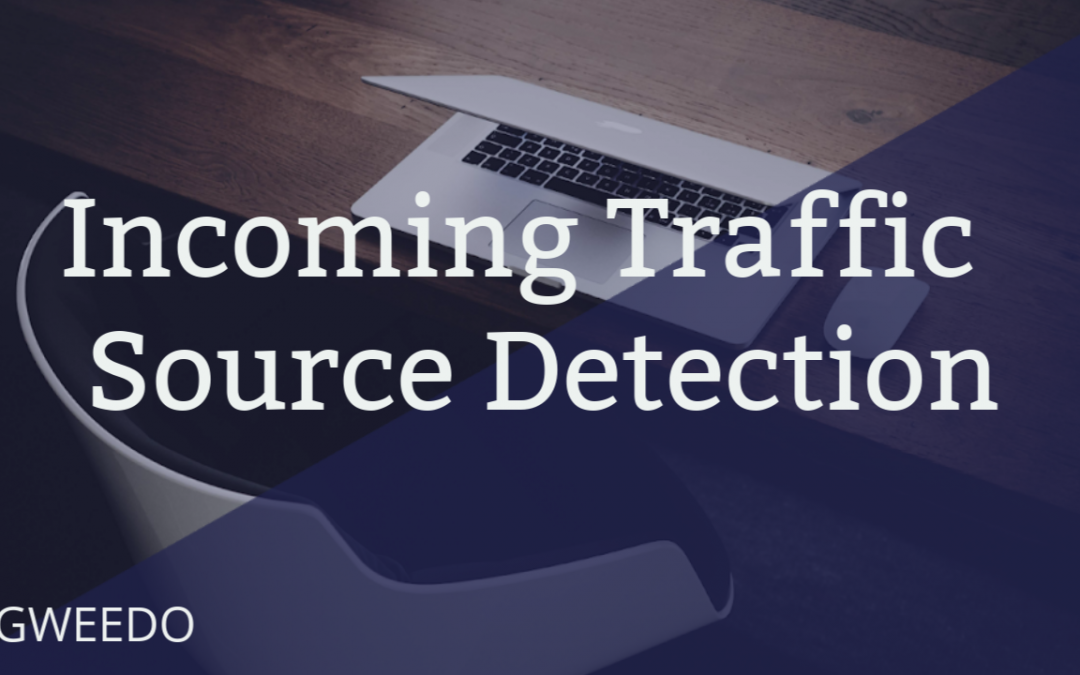 Gweedo Incoming Traffic Detection Manager