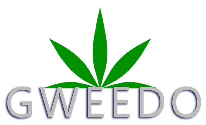Gweedo CBD & THC